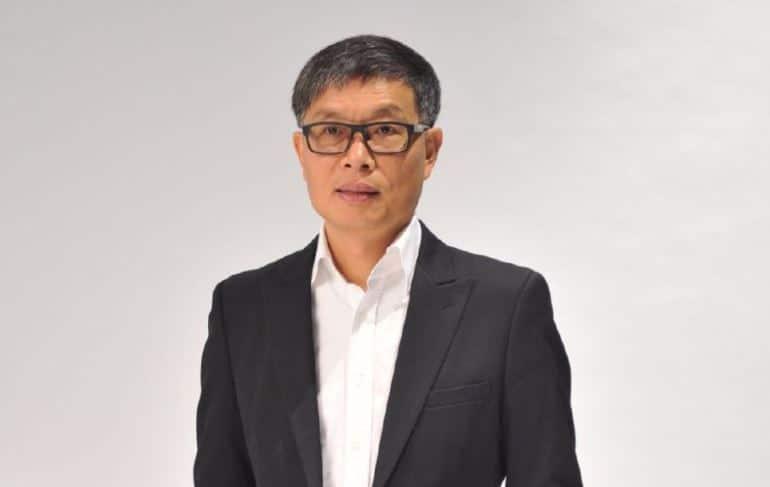 Paul Fang