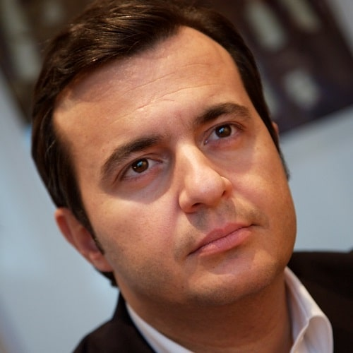 Osman Semerci - Global Investor
