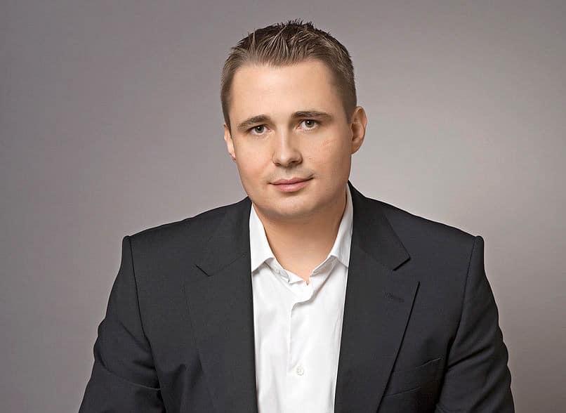 Oskar Hartmann