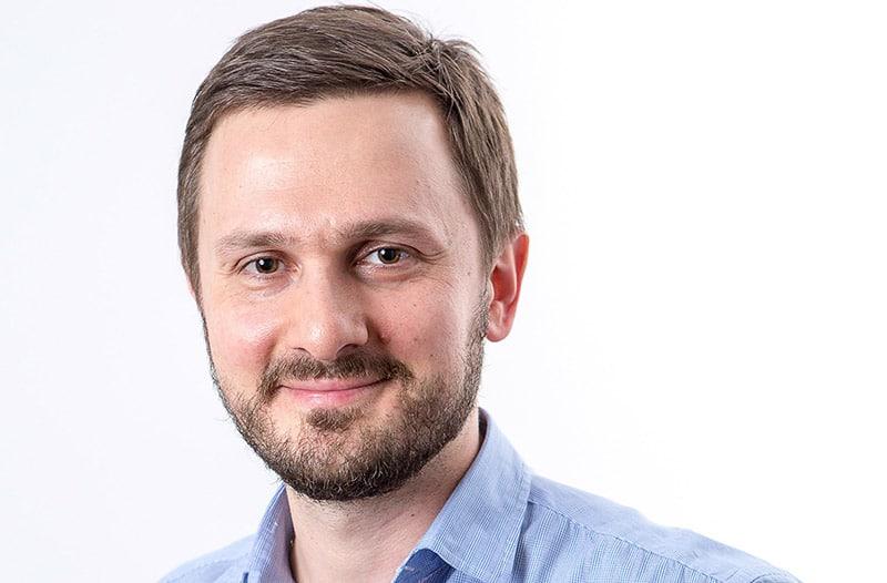 Sergey Ashin