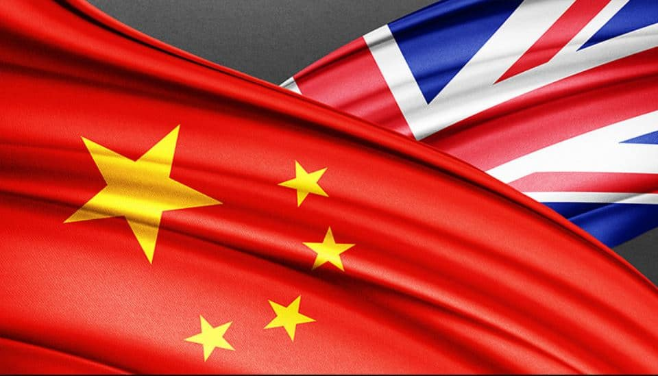 China's Wealthy Still Flocking to the UK