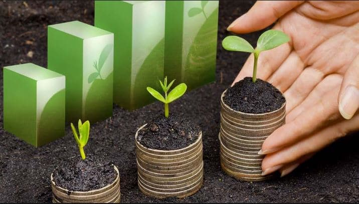 Sustainable Investments on the Rise in Asia