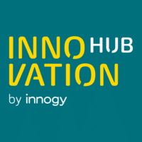 Innovation hub by Innogy logo