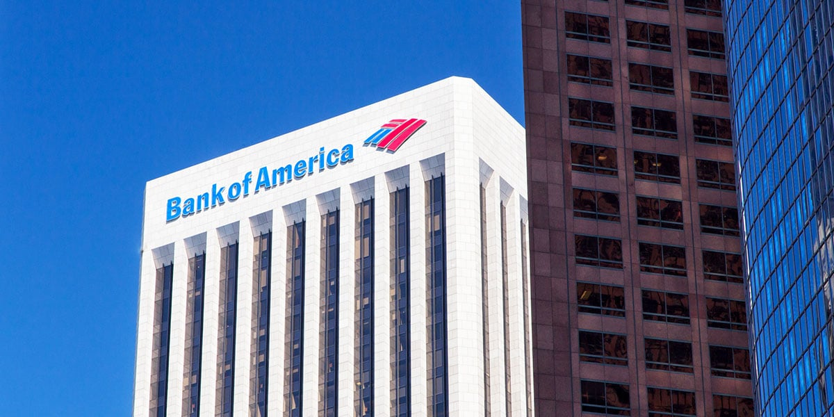 Bank of America Has The Edge in Tech