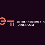 entrepreneur first logo