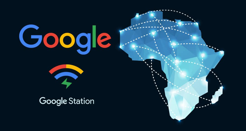 Google is on an African Investment Safari
