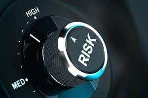 High Risk investment