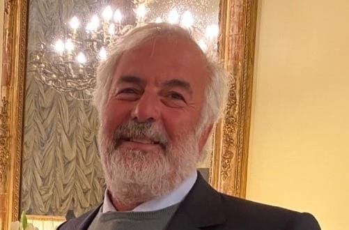Gilles Berdugo - English/Moroccan Angel Investor