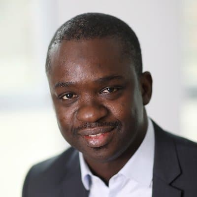 Omar Cissé – Founder and CEO of InTouch