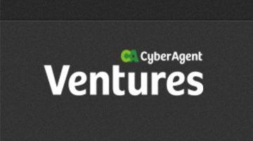 cyberagent ventures logo