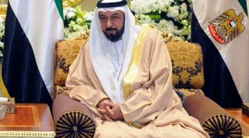 Sheilkh Khalifa